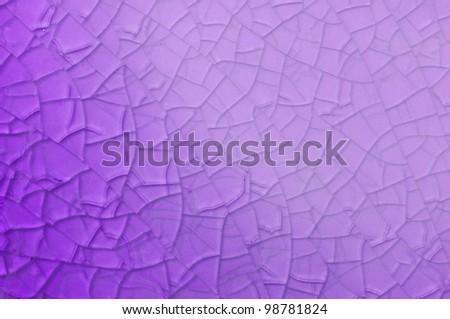 purple macro background with cracks