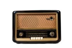 1950 radio