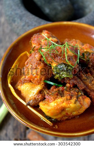 Great Traditional Eid Al-Fitr Feast - stock-photo--rendang-is-served-in-malaysia-singapore-brunei-indonesia-and-southern-philippines-rendang-is-303542300  Perfect Image Reference_57436 .jpg