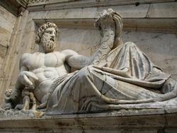 Rome, eternal city - vatican museums