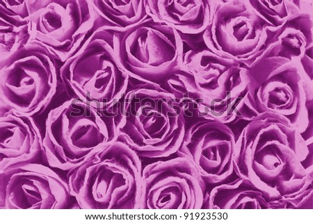rose surface texture background