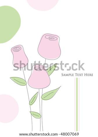 3 Roses Art