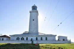 Santa Marta Lighthouse - Laguna/SC Brazil