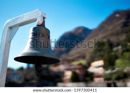 ship bell ship bell ship bell
