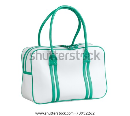sport bag for you to carry to the fitness