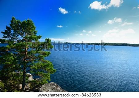 Östergötland Archipelago (Sweden