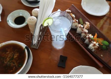sushi japanese food             #1164077377