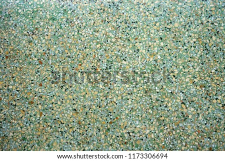Terrazzo Floor Texture And Background 1173306694