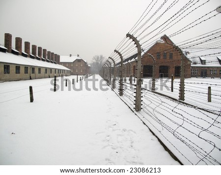 extermination camps in poland. camp in Poland