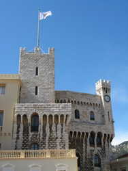 The Palace of Monaco, commonly known as the Prince's Palace, has been the official residence of the Prince of Monaco since 1297