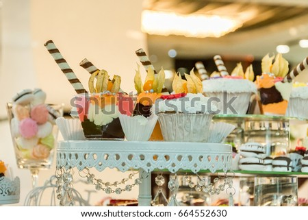 The sweet bar #664552630