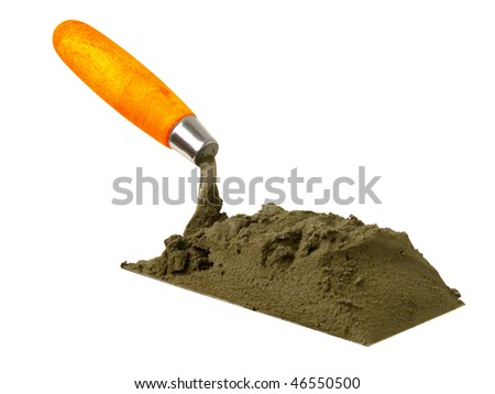 Tool; building;  shovel
