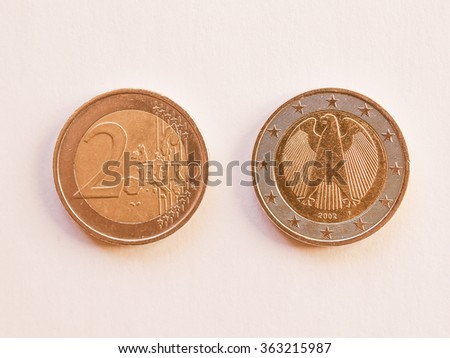 the european union and the common european currency the euro essay The single european currency european union member states sometimes suffered from fluctuations of the local currencies within a common market the euro.