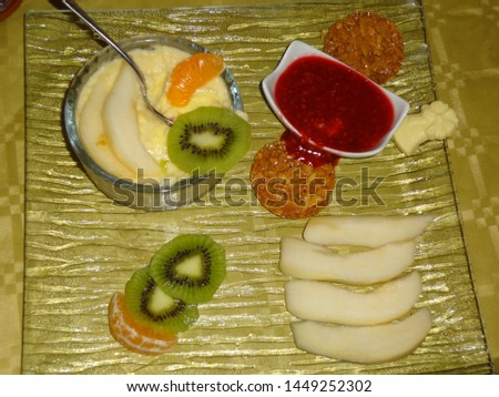 typical dessert ideas in France
