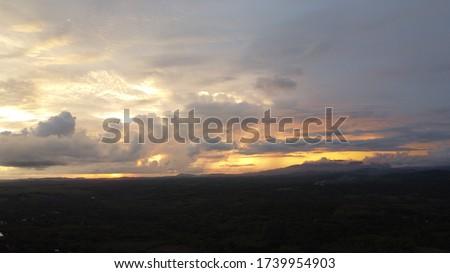 unique beauty of Costarica Labrador province of Alajuela