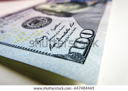 100 USD - In God We Trust Free Images and Photos - Avopix com