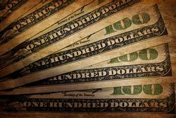 vintage US dollar