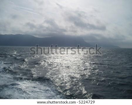 water horizon scene #5224729