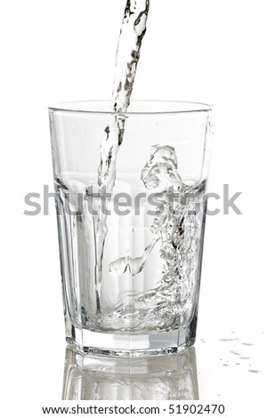stock photo : water splash高清图片