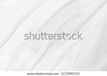 White marble texture background pattern with high resolution. #1372890725
