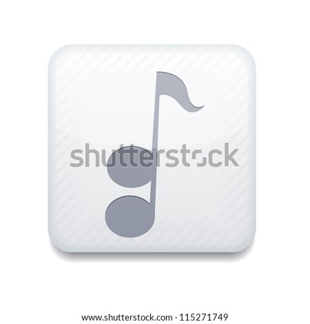 white note icon.
