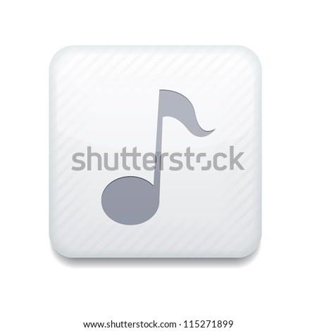 white note icon