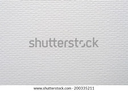 White paper background and texture with pattern paper.