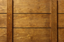 wood shipping box top