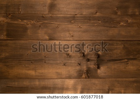 Wooden table texture. #601877018