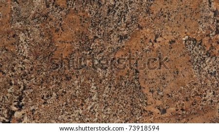 1x4ft Sample of Bordeaux Granite