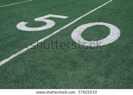 50 Yard Line, more in this series
