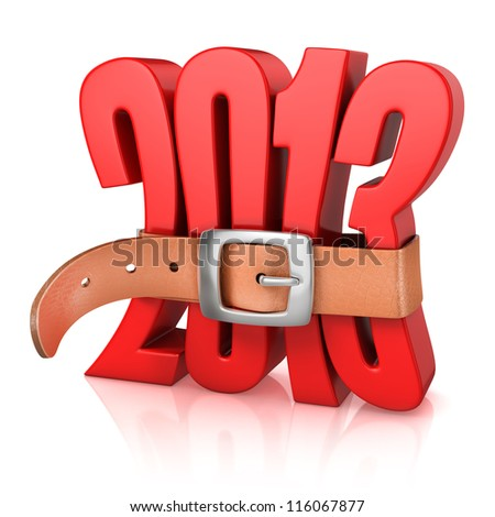 2013 year of recession