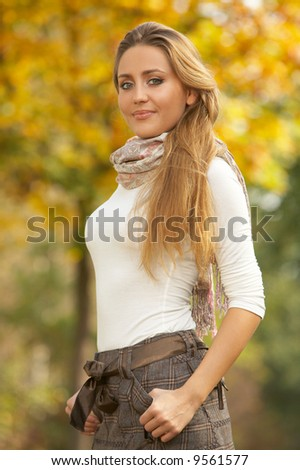 stock photo  years old beautiful sexy woman portrait at outdoors 9561577 Here she is before she became an old woman… crawford