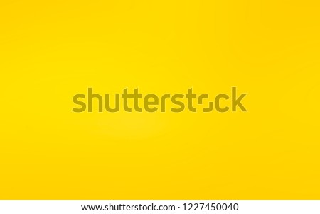 Yellow abstract blurred background #1227450040