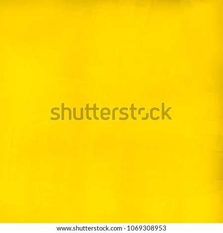 yellow paper background texture #1069308953