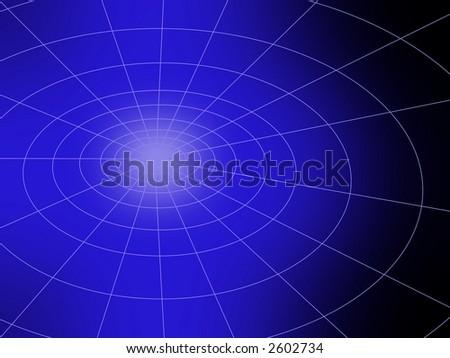 地球に類似し� ��いる抽象的� �コンピュータ ー生成画像。 - stock photo