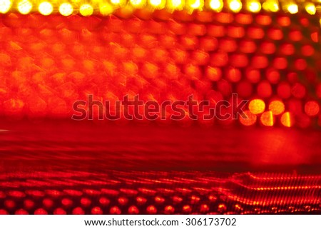 a Abstract bright background bokeh #306173702