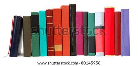 A article textbook row