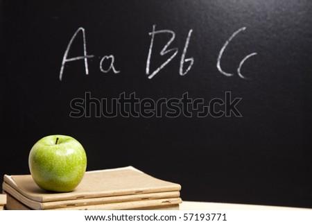 A,B,C education