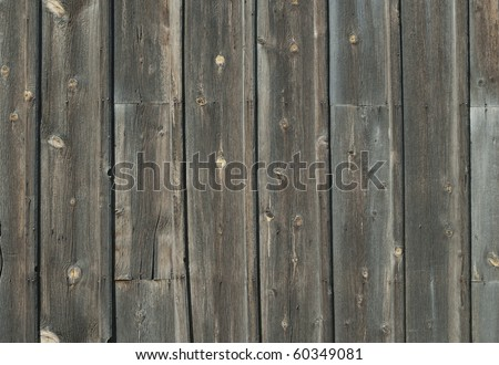 A background of an old barn wall.
