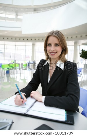 essay women in business