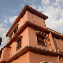 A Beautiful Palace Structure Building Design.