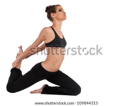 Yoga Pants And Sports Bra Sports Bra And Yoga Pants