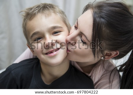 Adorable Little Girl Image Photo Free Trial Bigstock