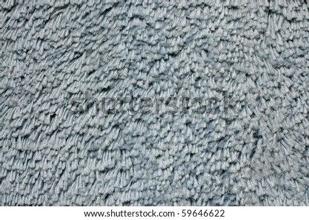 A beige gray texture, close-up