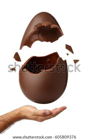 A big easter egg #605809376