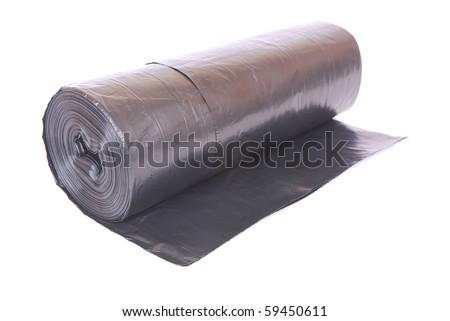 Plastic Trash Bags Black Plastic Trash Bags