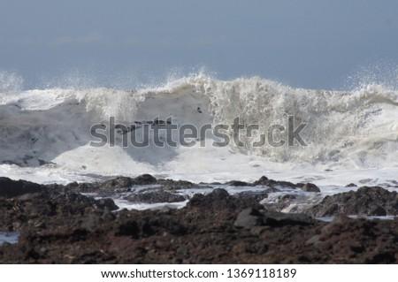 a big wave #1369118189