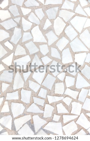 A bright background with unpaved marble. #1278694624