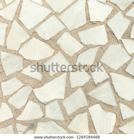 A bright background with unpaved marble. #1284584488